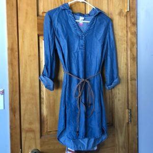 Long shirt or dress